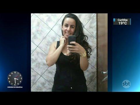 Metroviário mata a esposa na frente do filho e comete suicídio | SBT Notícias (17/03/18)