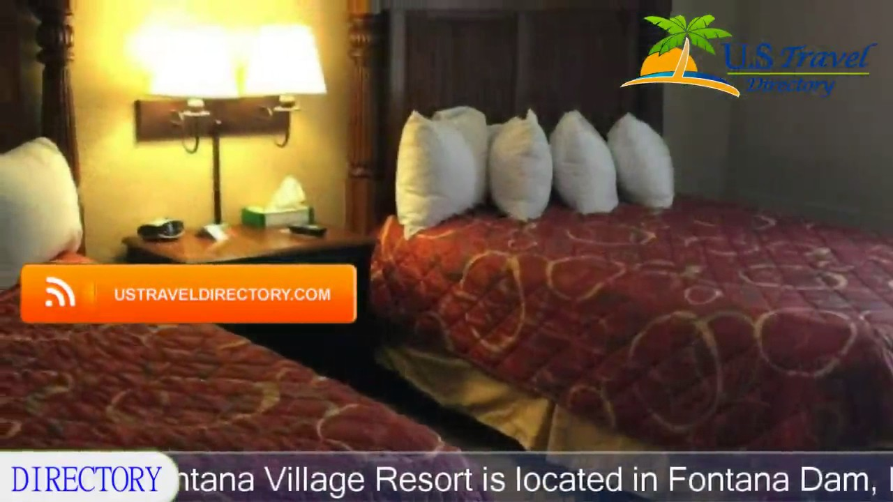 fontana village resort - fontana village hotels, north carolina