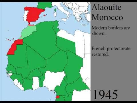 Alaouite Dynasty of Morocco