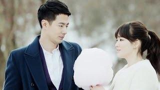 [VIETSUB] Snow Flower ( gió mùa đông năm ấy OST )