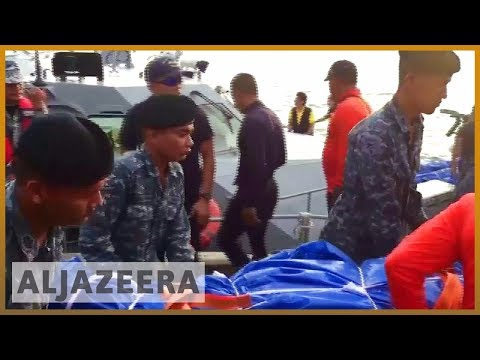 🇹🇭 Thai tourist boat capsizes off Phuket, dozens dead | Al Jazeera English