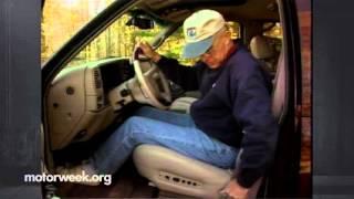 MotorWeek | Retro Review:  1999 Cadillac Escalade
