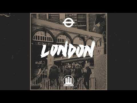 DOWNTOWN - LONDON