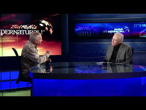 Jim Richards 1 on It's Supernatural with Sid Roth - Change Your World