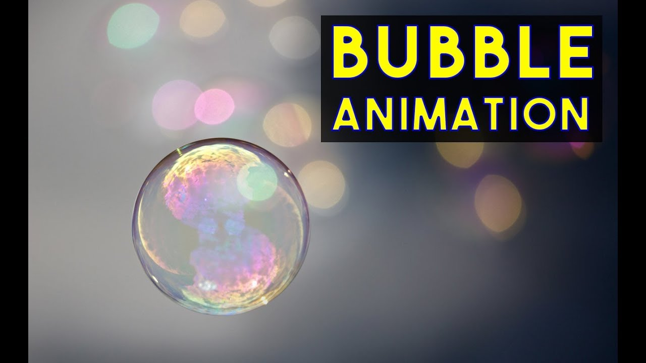 Bubble Animation effect – PowerPoint 2016 Tutorial
