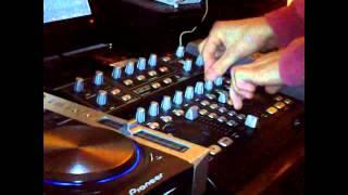 house mix cdj 200 behringer bcd 3000 time codes dj polen 2014 tracklist
