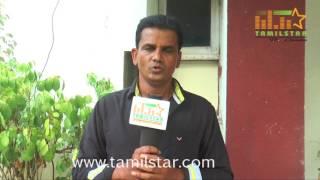 Director P  Balamurugan At Thangaratham Movie Team Interview