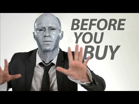 Detroit: Become Human - Before You Buy