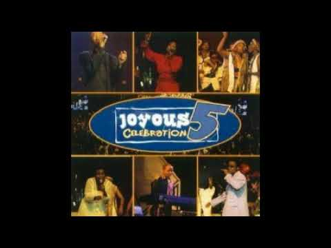 JOYOUS CELEBRATION 5 - JOKO YA HAO (ORIGINAL VERSION)