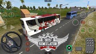 [long play] BUSSID - Bus Simulator Indonesia Gameplay Narik Solo - Semarang