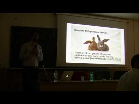 Roman Frigg (LSE) 'Scientific Modelling. A Primer'