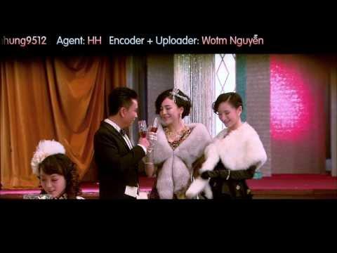 [Vietsub-HD] Trailer Cẩm Tú Duyên Hoa Lệ Mạo Hiểm