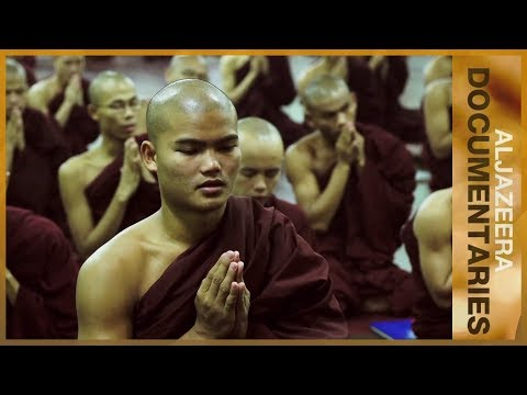 🇲🇲 An Unholy Alliance: Monks and the Military in Myanmar | Featured Documentary