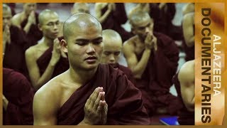 🇲🇲 An Unholy Alliance: Monks and the Military in Myanmar   Featured Documentary