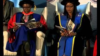 ium graduation nbc