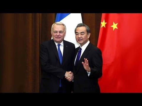 Wang Yi: No one wins if war breaks out on Korean Peninsula