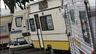4K БУ дом на колесах. Советы тем, кто решил купить бывший в употреблении прицеп-дачу или автодом