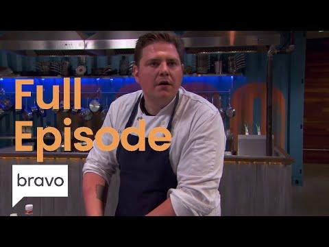 Last Chance Kitchen: Finale Season 15, Episode 12  Bravo