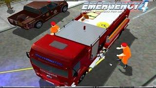 Emergency 4 : Bahia mod #02