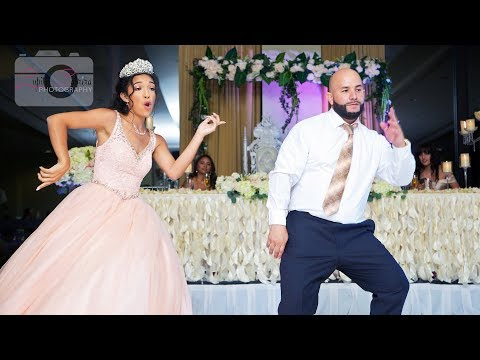 Havanna Daisy | Father Daughter Dance