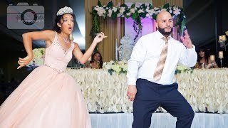 Video Havanna Daisy   Father Daughter Dance download MP3, 3GP, MP4, WEBM, AVI, FLV Juli 2018