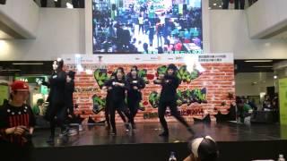 Publication Date: 2014-05-16 | Video Title: 佛教黃允畋中學 -  Rookie Stars Dance