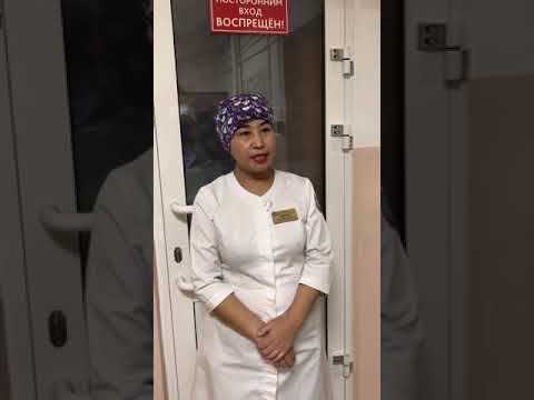 В Улан-Удэ рассказали, как функционирует сейчас Республиканская клиническая инфекционная больница