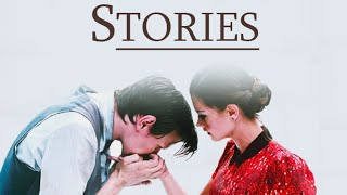 Doctor Who | Stories (Doctor/Clara)