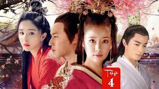 MỸ NHÂN TÂM KẾ TẬP 4 [FULL HD] | Dương Mịch, Lâm Tâm Như, Nghiêm Khoan | Phim Cung Đấu Hay Nhất
