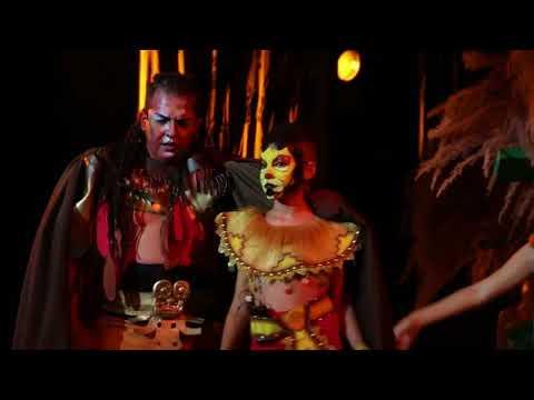REY LEON de La Selva / Musical de Estudio de Actores /