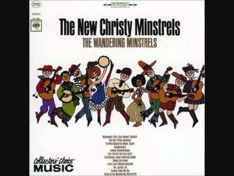 Go, Lassie, Go - The New Christy Minstrels (1965)