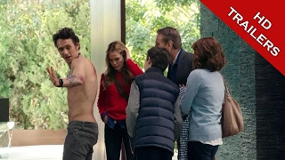 Why Him Official Redband HD Trailer #1 2016