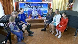 Агиттеатр «Ностальгия» из Тирляна готовится к 25-летнему юбилею