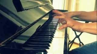 Vivaldi - Summer - Piano Transcription...