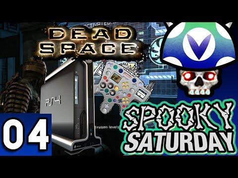 [Vinesauce] Joel - Spooky Saturday: Dead Space ( Part 4 )