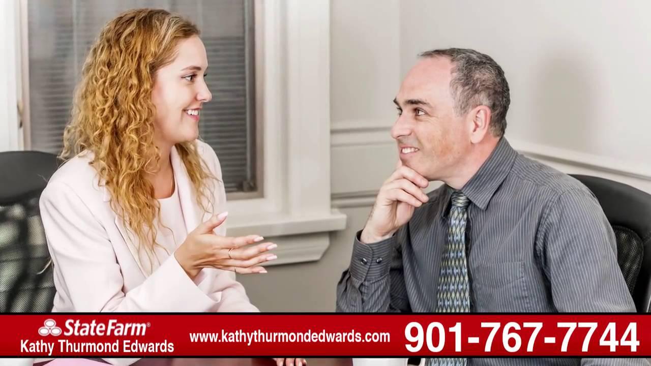 State Farm Kathy Thurmond-Edwards   Insurance, Auto, Home ...