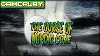 The Curse of Nordic Cove Gameplay PC HD