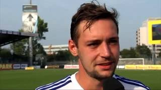Spieler des Tages - Holstein gegen Wehen Wiesbaden - Maik Kegel