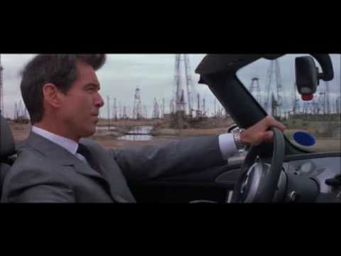 The World Is Not Enough Exotic Locations Featurette
