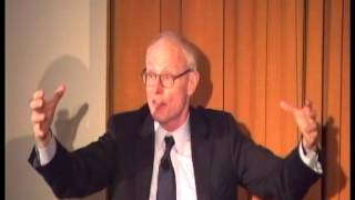 "Michael Porter: ""Reshaping Regional Economic Development: Clusters and Regional Strategy"""
