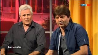 Uwe Jensen & Gojko Mitic - One Way Wind