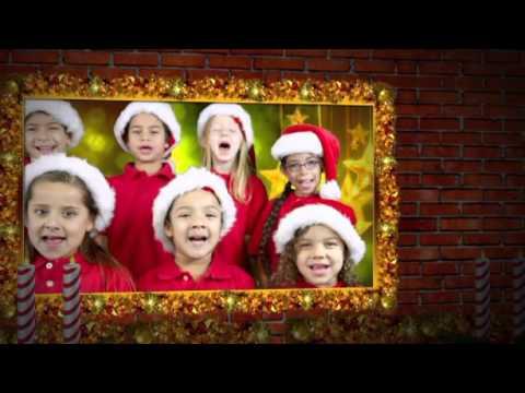 Walter Clark Christmas Commercial w/ Desert Chapel Christian Students