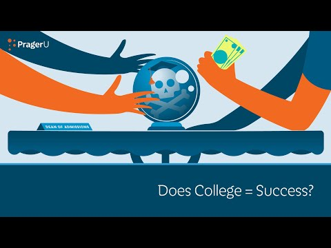 Does College = Success?