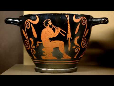 Blasts From The Past  Music in Ancient Europe