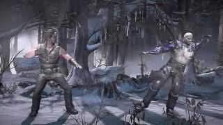 Download Video Mortal Kombat xxxxx MP3 3GP MP4