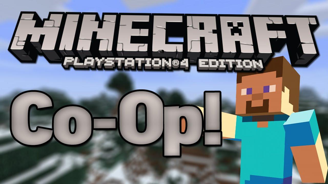 Minecraft #2 (co-op) S-a dat WIPE - YouTube