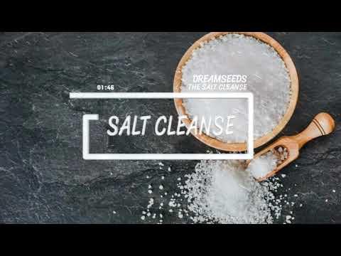 The Energetic Salt Cleanse