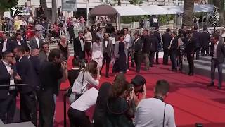 В Каннах показали фильм Лозницы