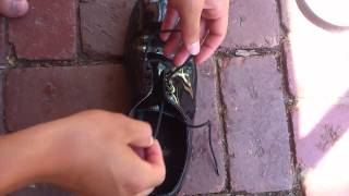 Lacing SD Shoes (AAFC)