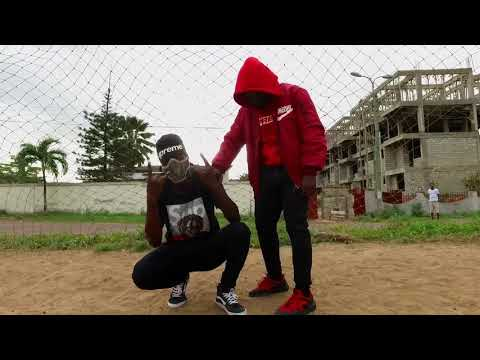 Ghana's best dance video ever!